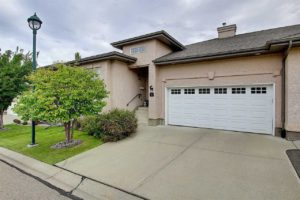 #44 1251Rutherford Rd SW Edmonton Duplex for Sale